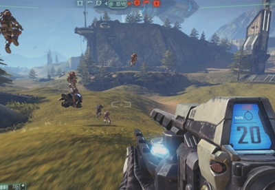 screenshot-Tribes: Ascend-1