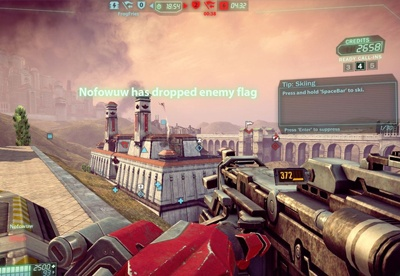 screenshot-Tribes: Ascend-2