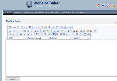 screenshot-WebsiteBaker-2