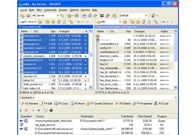screenshot-WinSCP-1