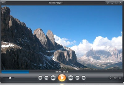screenshot-Zoom Player-1